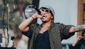 Anderson .Paak Opens Up About His Community Efforts & Remembers Juice WRLD: 'He Just Had a Great Future'