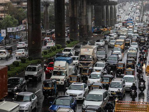 印度單日增6千例以上死亡 刷新疫情以來各國單日最高紀錄