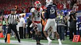 Twitter reacts: Auburn posts head-scratching graphic featuring former UGA players
