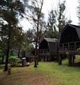 綠島紫坪露營區