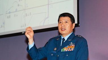 【全文】驚爆史上最大共諜案 國安系統調查國防部前副部長張哲平