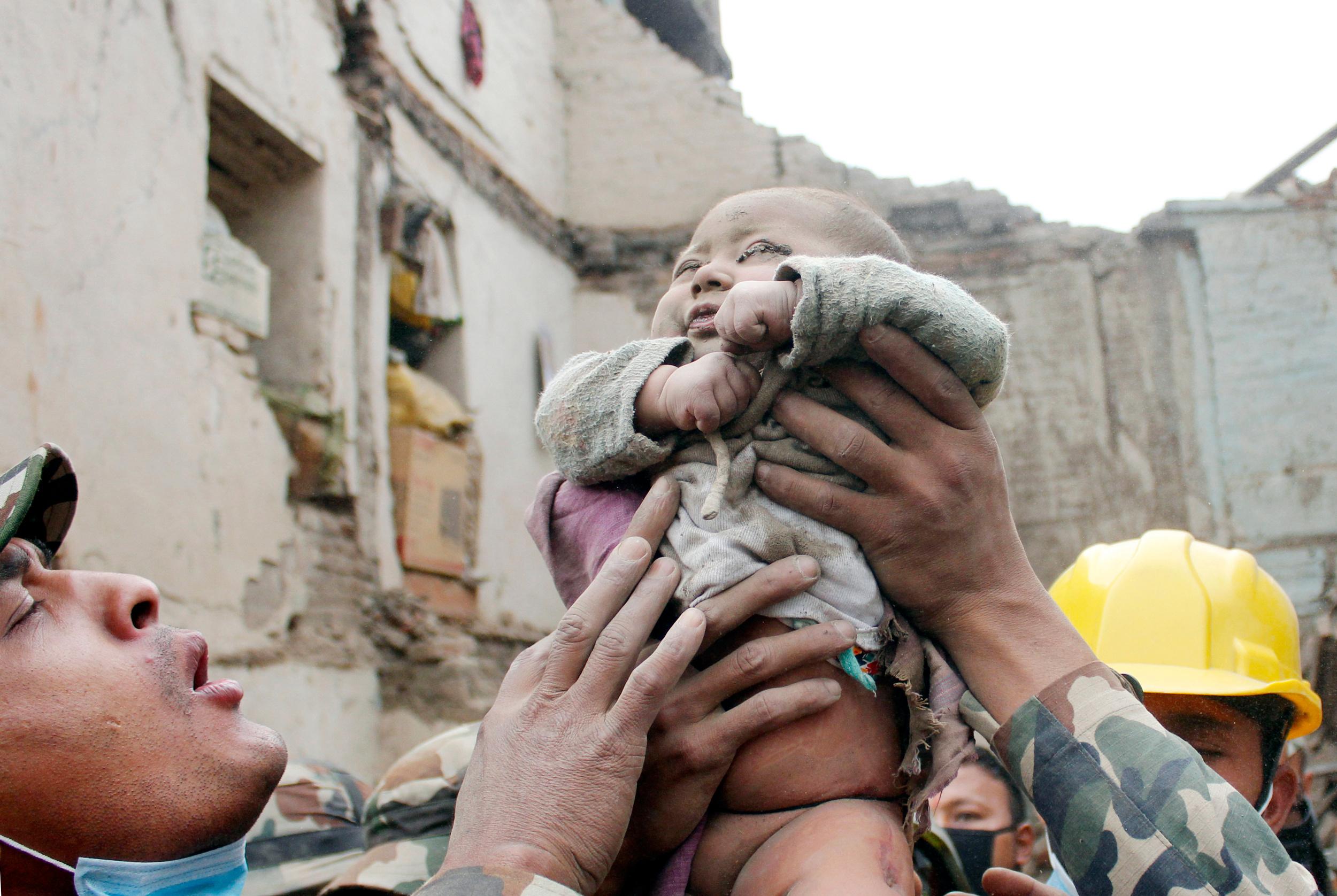 Amul Thapa / KathmanduToday.com via AP