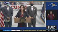 Gov. Kathy Hochul Gives Latest Update