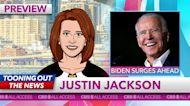 Justin Jackson shuts down Kylie Weaver's white savior complex | Preview