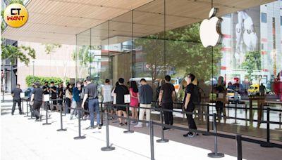 史上最慘 開賣才4天這款iPhone 13已降價3%