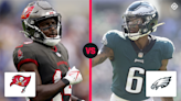 What time is the NFL game tonight? TV schedule, channel for Buccaneers vs. Eagles in Week 6