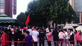 Wuhan begins testing all 11 million residents after new COVID-19 cases emerge