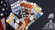 Buccaneers/Patriots likely to become the most expensive regular season tickets in history