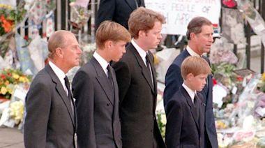皇夫逝世|哈里將與兄並肩護送祖父靈柩 成修補裂痕契機 | 蘋果日報