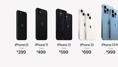 果粉堅定支持!預購iPhone 13得等數週 比i12更久