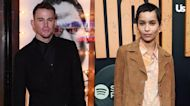 Zoe Kravitz and Channing Tatum Win 'Spiciest Moment of the Week'