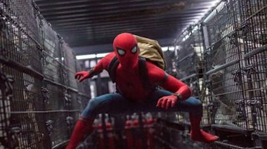 Spider-Man 3 movie title revealed to be No Way Home, will be released only in cinemas
