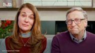 Bill and Melinda Gates's daughter Jennifer speaks out on parents' divorce