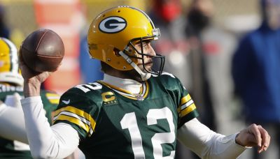 Report: Packers close to an agreement with Aaron Rodgers