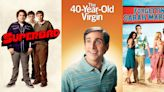 10 Best Movies Like The 40-Year-Old Virgin