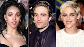 Robert Pattinson Says He's on Good Terms with Exes Kristen Stewart and FKA Twigs