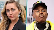 Miley Cyrus Reaches Out To DaBaby And Invites Rapper To Talk Amid Backlash Over His Homophobic Remarks