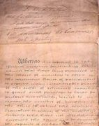 Reform Act 1832