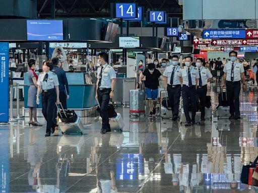 當機組員及境外移入個案都與社區群聚無關,台灣「無差別邊境防疫」和「加零迷思」如何調整? - 報導者 The Reporter