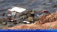 Four Dead, Dozens Injured When Boat Capsized Off San Diego Coast