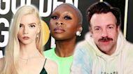 Golden Globes 2021: What Anya Taylor-Joy, Cynthia Erivo, Jason Sudeikis and More Stars Wore!