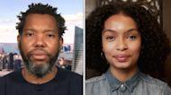 "Ta-Nehisi Coates and Yara Shahidi on HBO'S ""Between the World and Me,"" Black Lives Matter"