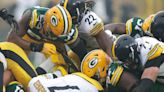 Disastrous performance vs Packers drops Steelers to 1-3