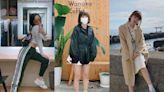 老爹鞋人人有,會穿才顯腿細!吳卓源、泱泱、溫妮搭配範本,腳踝粗要靠XX修