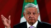 Mexico's Lopez Obrador says two ex presidents should testify about graft