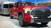 Why the 2022 Toyota Tundra Doesn't Chase Max Towing Like Other Trucks