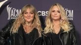 ... King Are Edgy in Leather and Fringe, Mickey Guyton Glistens in Sheer + More Red Carpet Arrivals at the 2021 ACM Awards
