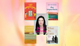 Mother's Day in quarantine: 10 books to send as gifts