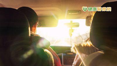 開車時前方好刺眼 變色鏡片在車內會變色嗎? | 健康 | NOWnews今日新聞
