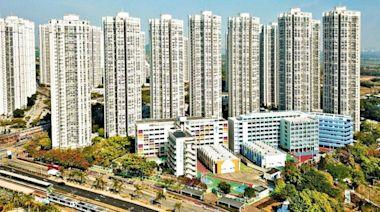 信報地產投資 -- 換樓客623萬購嘉湖山莊三房
