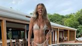 Paulina Porizkova Says She Has 'No Botox' and 'No Fillers' as She Rejects Anti-Aging Culture