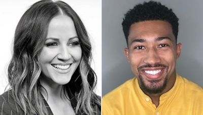 Kay Adams and Lawrence K. Jackson to Host PEOPLE (the TV Show!)