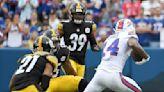 Minkah Fitzpatrick's creativity in Steelers secondary brings up memories of Troy Polamalu