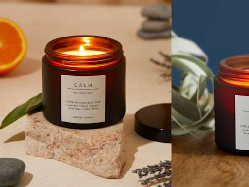 Small buy to make your day: This £7.50 candle will give you a luxurious spa feel at home
