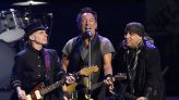 Springsteen hints at 2022 tour, assures E Street Band will be at its peak
