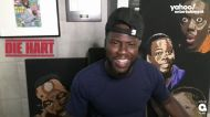Kevin Hart on 'Die Hart' and being taken seriously as an action star