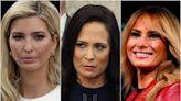 Ex-Melania Trump aide's tell-all book could be linked to Ivanka bid for the White House, says former friend