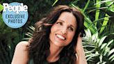 Julia Louis-Dreyfus Is Convinced We Can Reverse Climate Change: Here's Why