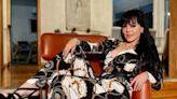 Maribel Guardia 'eleva la temperatura' con diminuta pijama