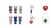 美國MoMA官網最新上架KAWS周邊商品!鑰匙圈、胸針、托特包…12樣周邊+商品資訊一次看