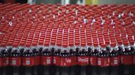 Coke lifts full-year forecasts on sales rise