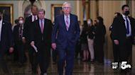 Debate in Washington D.C. on the national debt