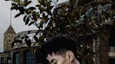「雙王」跨時空時尚界發光!台劇男神王凱、王宇婕對視好深情