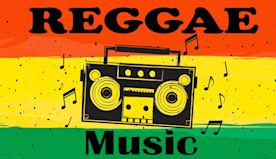 Happy Reggae Music - Music For Positive Energy