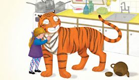 The Tiger Who Came to Tea and The Snail and the Whale leap from page to screen