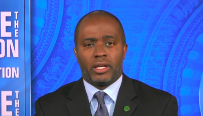"Transcript: Tony Thurmond on ""Face the Nation"""